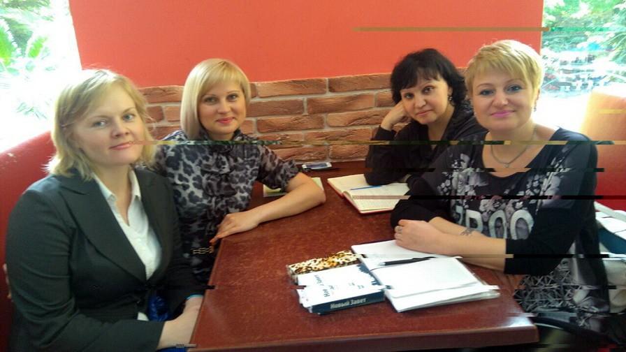 Крещение в Кировограде: Покайтесь и уверуйте в Евангелие!
