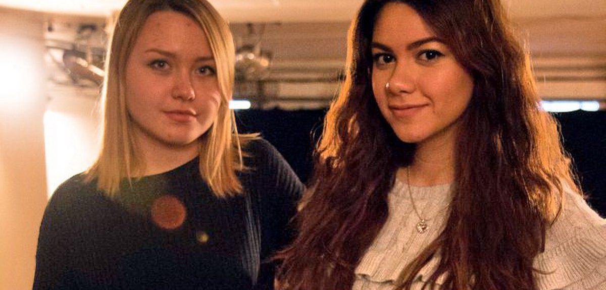 И молодежи тоже нужен Бог! Истории студентов Полины и Тамары.