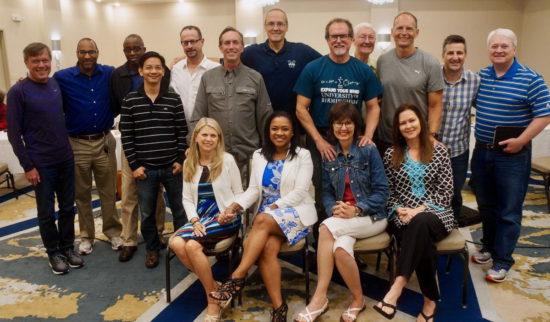 Команда учителей международных церквей Христа объявляет об открытии своего сайта