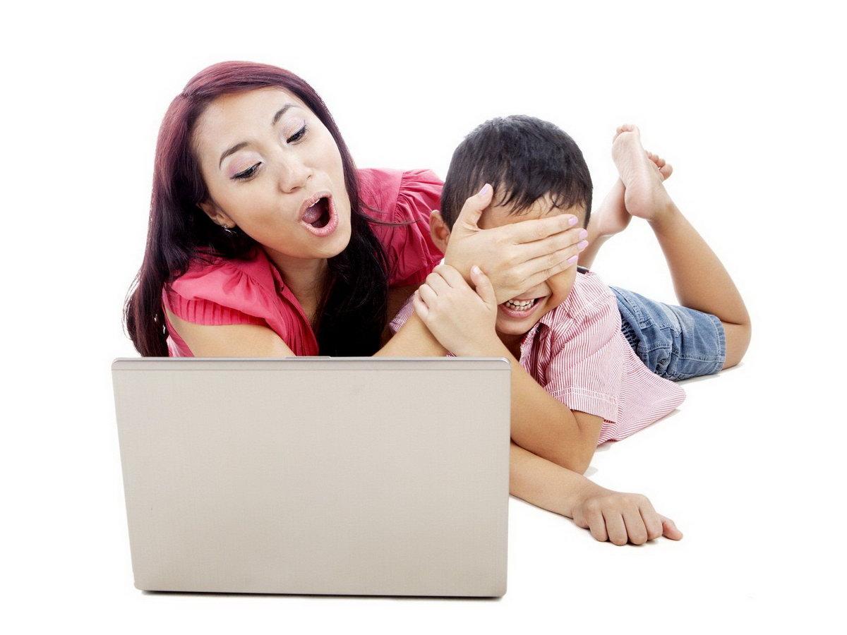Как настроить родительский контроль в Google Play в телефоне ребенка