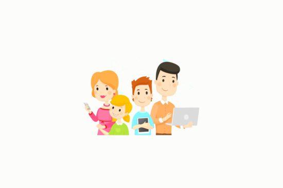 Kaspersky Safe Kids: безопасность ваших детей в сети интернет и не только