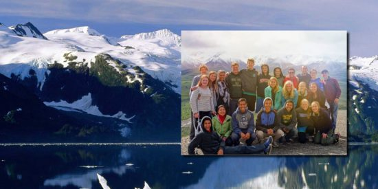 Благодаря вере и молитве Бог исполнил мое желание отправиться на Аляску