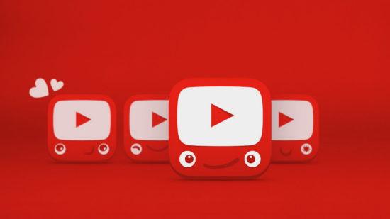 YouTube детям: детская безопасность в интернете