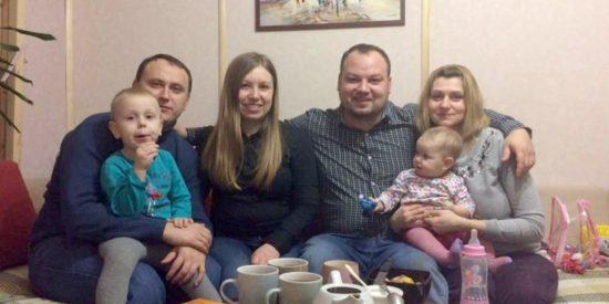 Наша авария чуть было не закончилась трагедией или о том, как Бог спас нашу семью