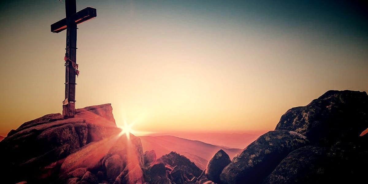 Преображение Господня на горе и Илия