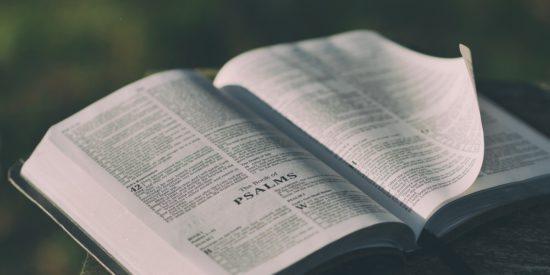 Все истории воскрешения из мертвых в Библии
