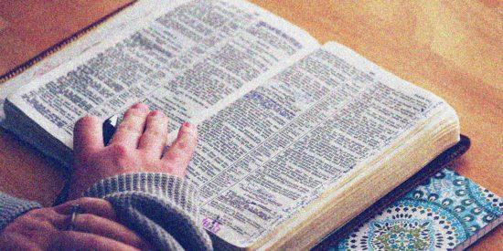 Суть Нового Завета в Библии