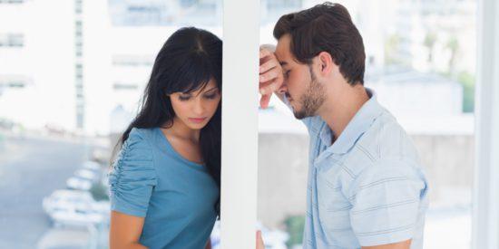 Конструктивное общение в браке