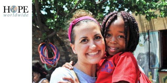 Уроки сострадания: личный опыт служения бедным