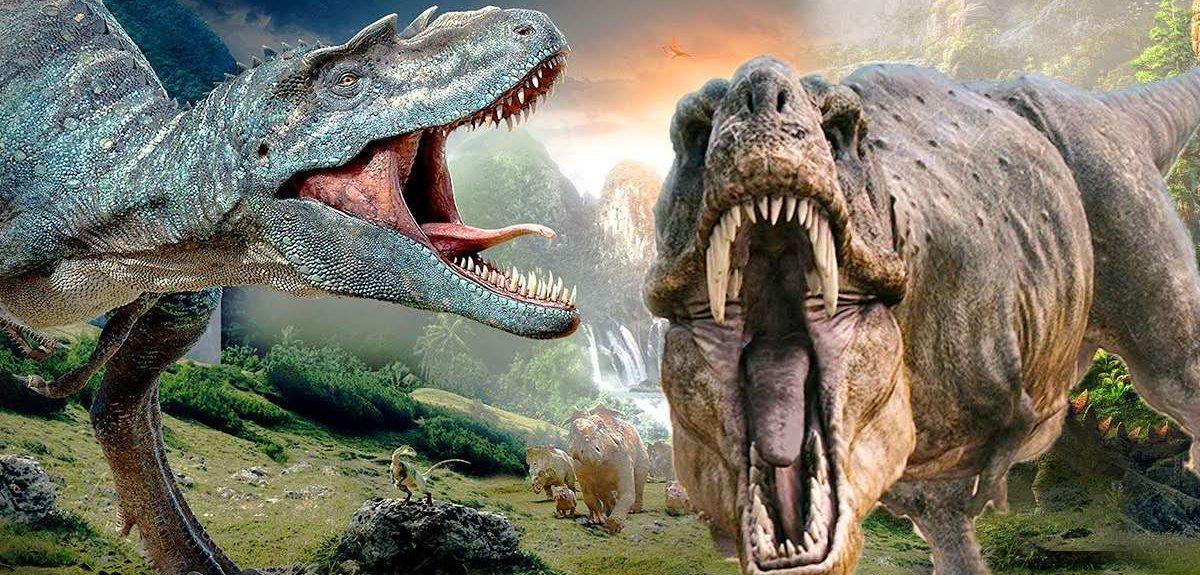 Динозавры в Библии упоминаются или нет?