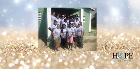 Служение бедным на Гаити: реальность смирила меня