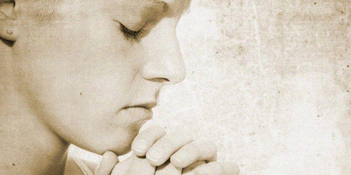 Самая действенная молитва о спасении детей?
