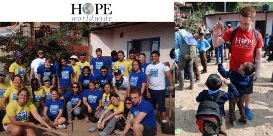 Путешествие в Непал: служение ближним растит веру