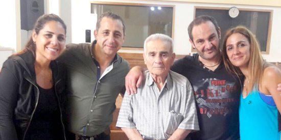 Настоящая вера рушит стены горечи и зла: чудесная история из Бейрута