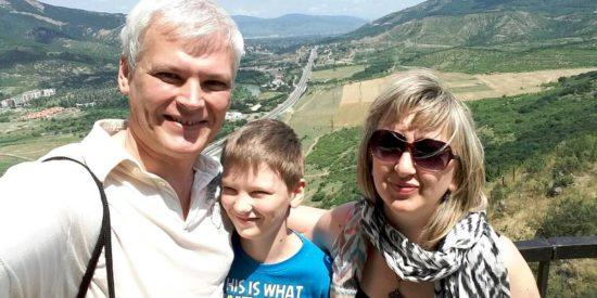 Церковь в Ростове-на-Дону создает группу подростков