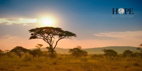 Время служения в Африке помогло мне увидеть свои возможности