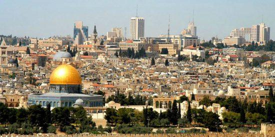 По следам Иисуса Христа: тур в Израиль вместе с Дагласом Джакоби