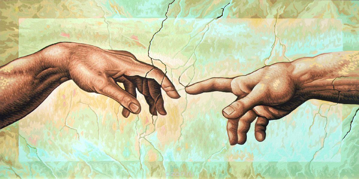 Происхождение человечества, сыновья Бога и ангелы...