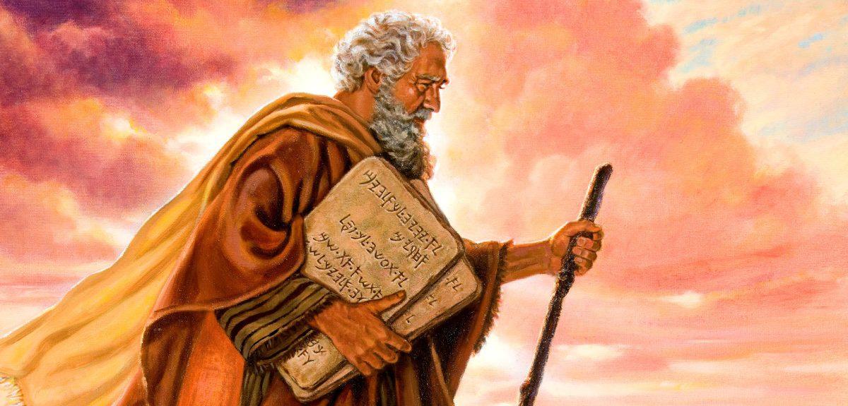 Закон Моисея и заповеди отменены?