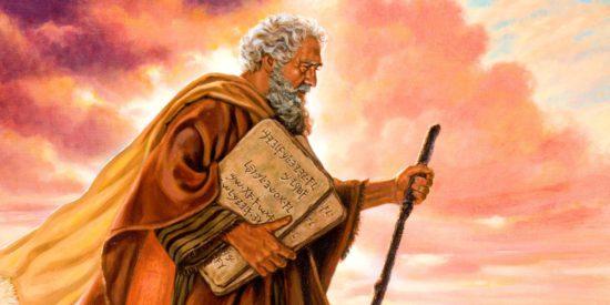 Отменен ли Закон Моисея? Или христиане все еще обязаны подчиняться ему?
