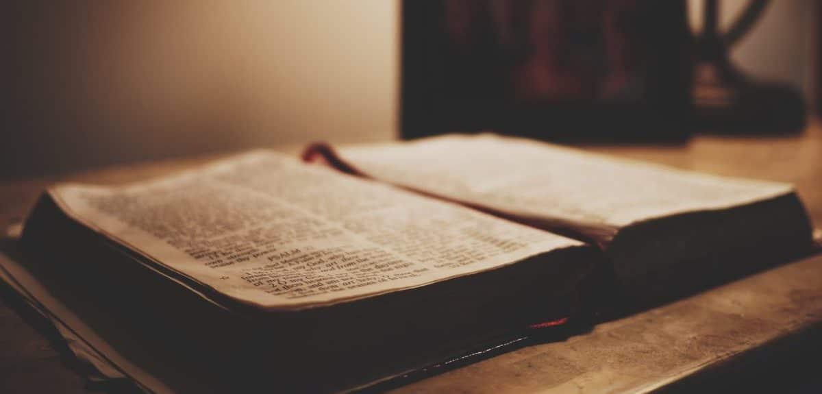 Почему Библию называют Библией