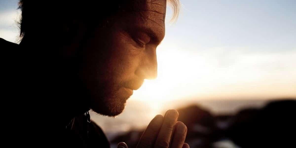Молитва, как разговор или беседа с Богом