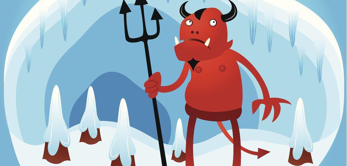 Бог и сатана: все предрешено?