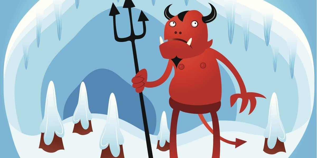 Иисус Христос изгоняет бесов. Противоречие в Библии?