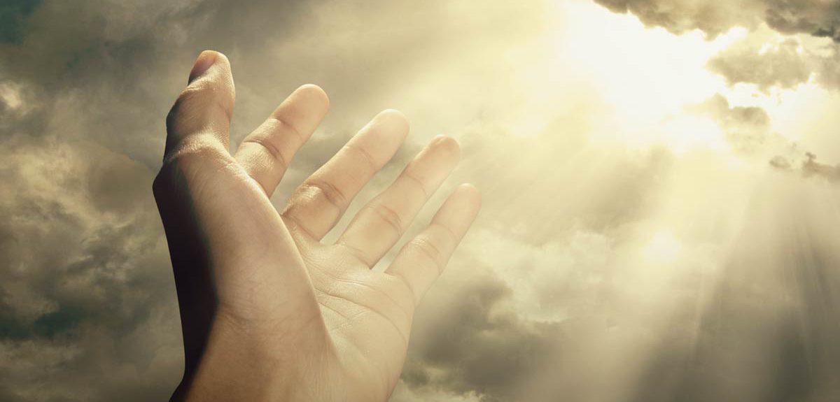 Залог спасения - Святой Дух согласно Библии?