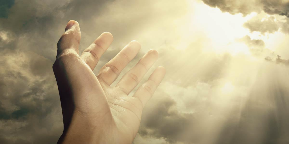 Святой Дух, как залог спасения?