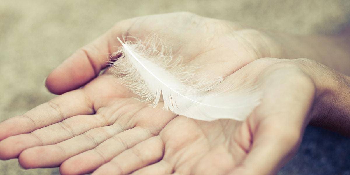 Есть ли у ангелов крылья?