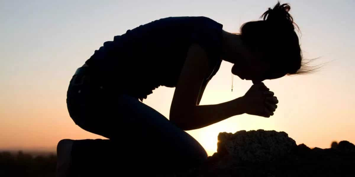 Слышит ли Бог молитву грешника?