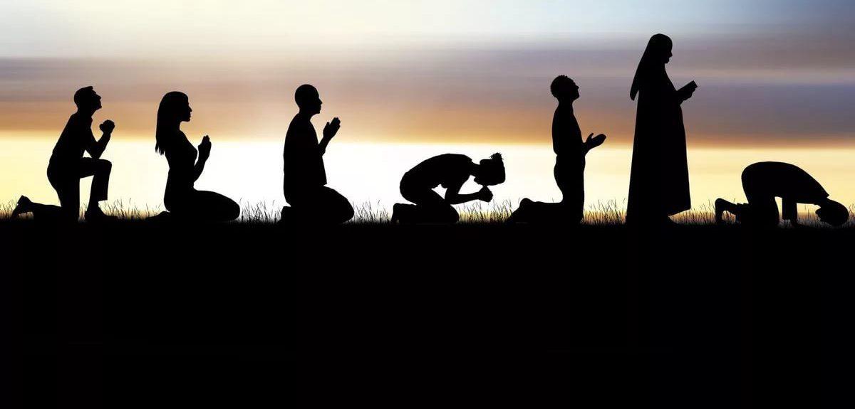 Феномен религии: психология или настоящая вера?