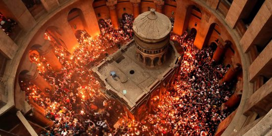 Разрушение Иерусалима: не преувеличил ли Иисус его значение?