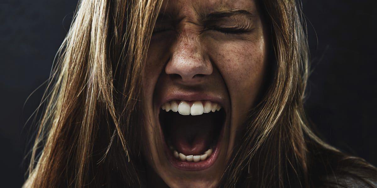 Апейрофобия: как помочь человеку?