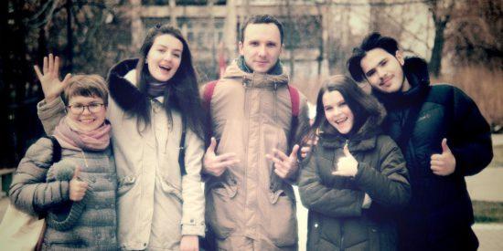 Семинар о духовном воспитании молодежи в Москве