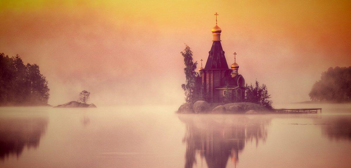 Зачем ходить в церковь, если Бог в душе? Три причины
