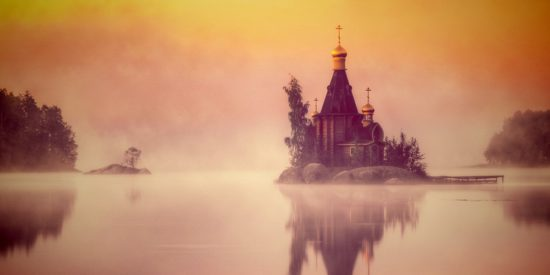Зачем ходить в церковь, если Бог в душе?