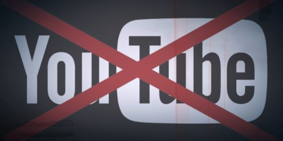 Безопасность детей в интернете: как отключить комментарии на ютюбе