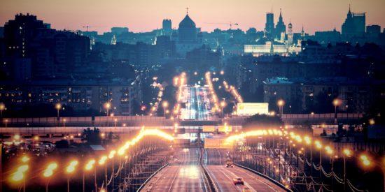 Московская церковь Христа - адрес и контакты