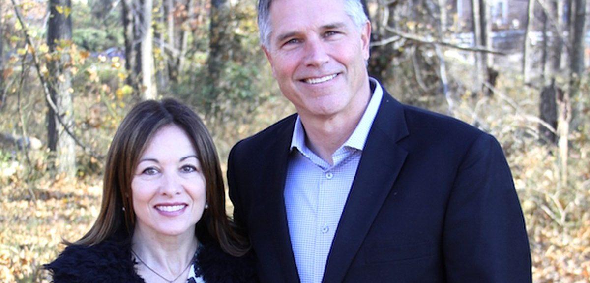 Работа для церкви: заново начать служение в 50 лет