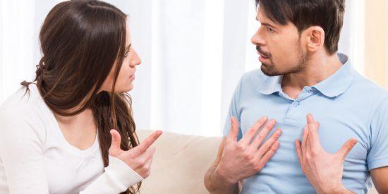 Отношения мужа и жены в браке - полезные советы