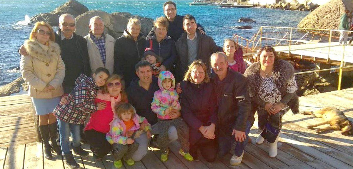 Крещение в Севастополе (Крым) - шанс на новую жизнь