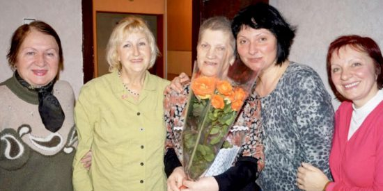 День крещения в Киеве или 5 лет ожидания
