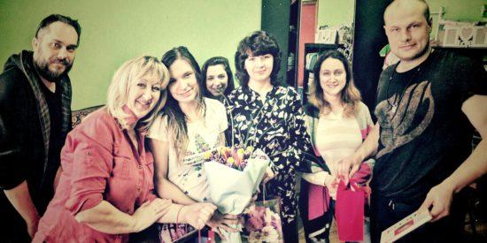 Хорошие новости о крещении в Ростове-на-Дону
