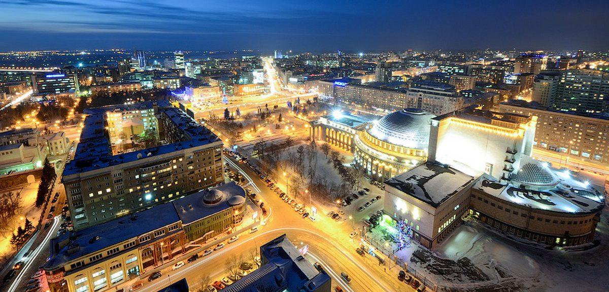 Новосибирская христианская церковь (официальный сайт)