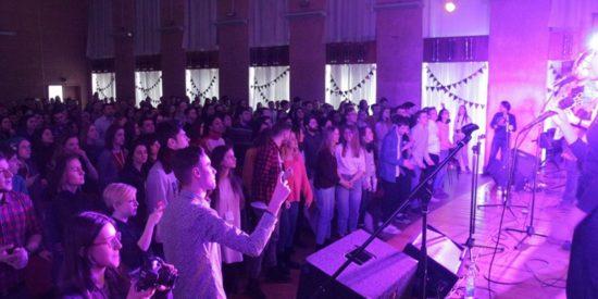 Молодежная конференция в Санкт-Петербурге - отзывы