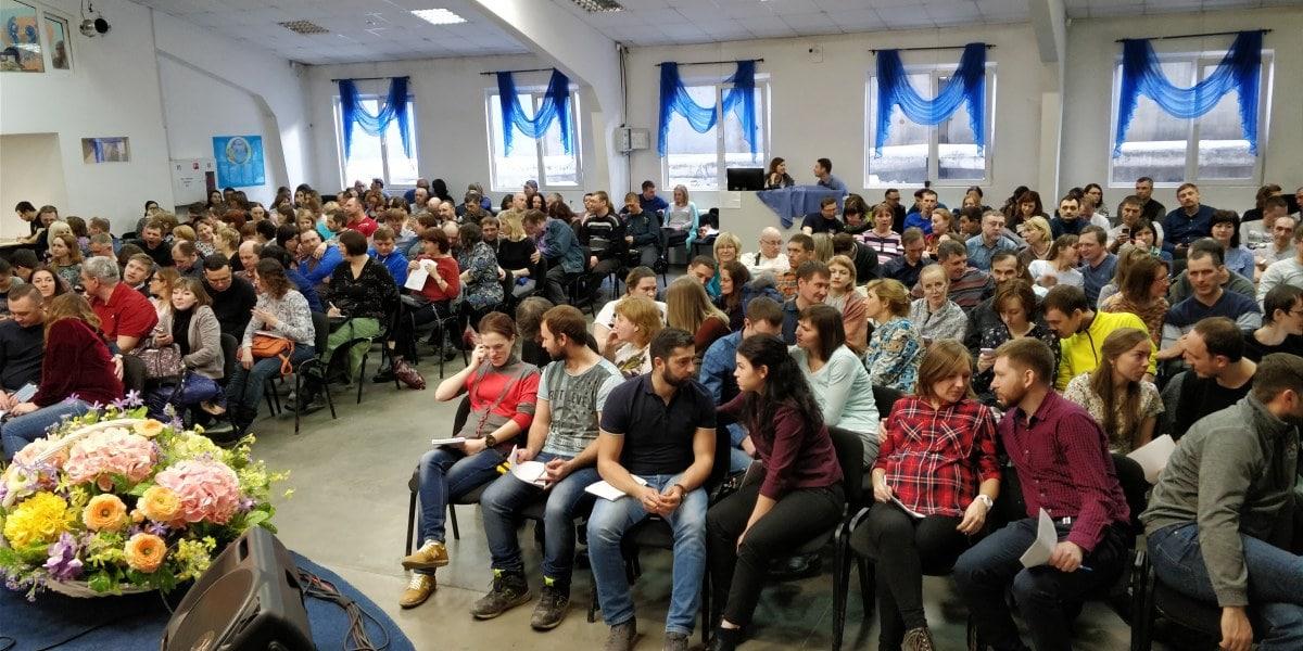 Церковное правление и принятие решений в церкви