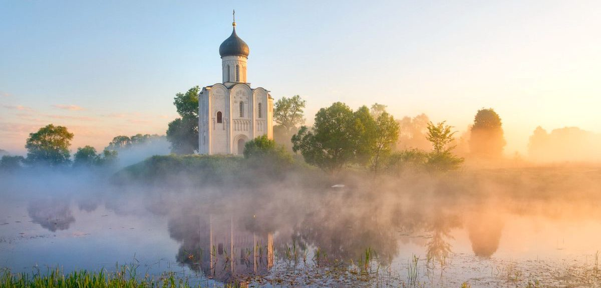 Библия о церкви - христианский тест