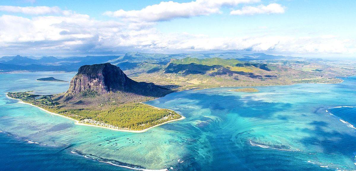 Новости церкви на острове Маврикий (Южная Африка)